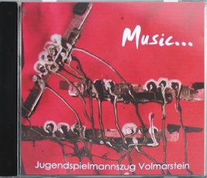 Speilmannszug-Volmarstein-CD-2